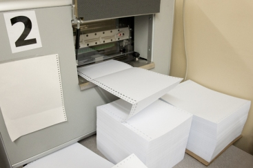 Imprimante embosseuse