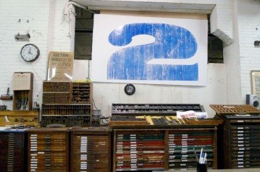 The Hamilton Wood Type and Printing Museum