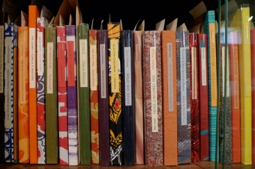 Black Sparrow Press, années 1960-1970