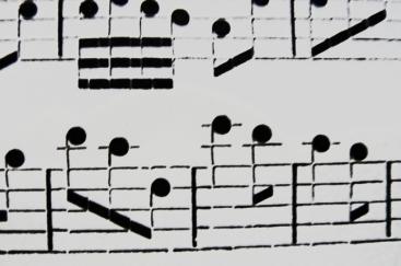 Notes de musique modulaires (Lovell & Gibson)