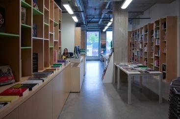 Librairie Format