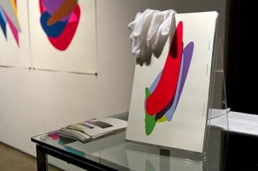 Livre Colorimétrie en démonstration