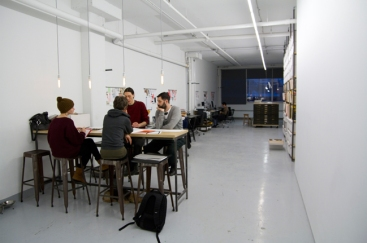 Studio Feed