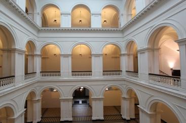 Académie de graphisme et de l'art du livre de Leipzig (Hochschule für Grafik und Buchkunst)