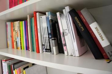 Livres ayant été numérisés par Art, Book, Magazine
