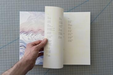 Livre collectif des étudiants du cours Typographisme : illustration