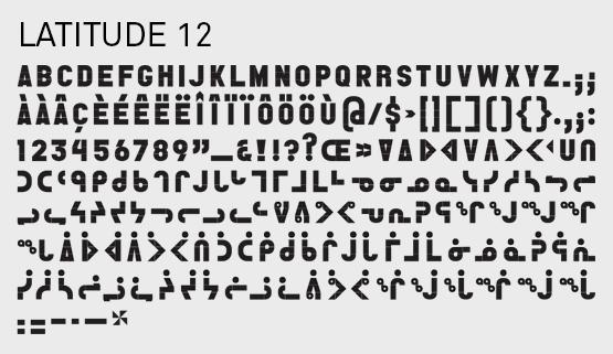 Latitude12